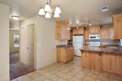 Washington Condo/Townhouse For Sale: 18 N 300 E #1