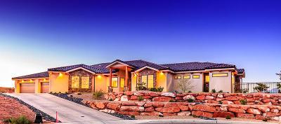 Washington Single Family Home For Sale: 36 S Eaglet Cir