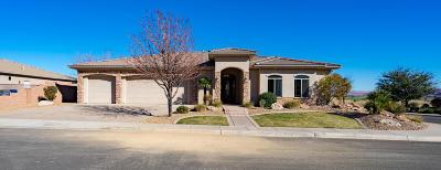 Washington Single Family Home For Sale: 1446 Parkstone Rd W