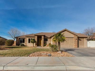 Washington Single Family Home For Sale: 2546 S Camino Real