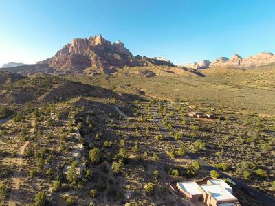 Springdale Residential Lots & Land For Sale: Anasazi Way