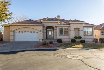 Single Family Home For Sale: 841 W Sandpiper