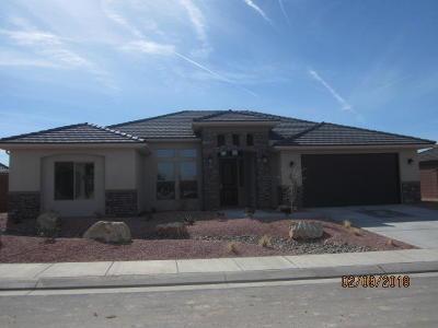 Washington Single Family Home For Sale: 1188 E Marlberry Way S #132