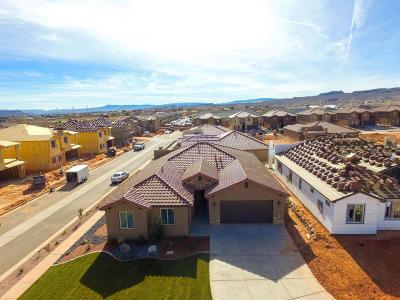 Santa Clara Single Family Home For Sale: 3823 Dream Cir #113