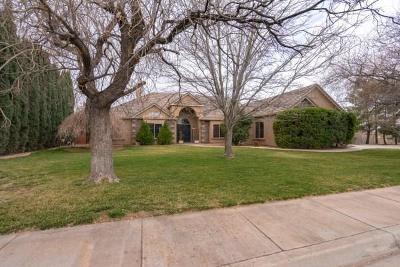 Washington Single Family Home For Sale: 2976 S Camino Real