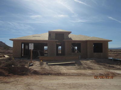 Washington Single Family Home For Sale: 1249 E Gordon Ln S #98