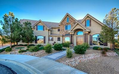St George Single Family Home For Sale: 238 S Five Sisters Cir
