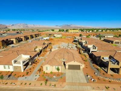 Santa Clara Single Family Home For Sale: 2638 Resort Dr #112