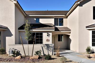 Washington UT Condo/Townhouse For Sale: $259,900