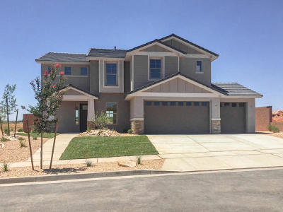 Washington Single Family Home For Sale: 265 Sage Crest
