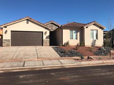 Santa Clara Single Family Home For Sale: 3837 Lazy River Cir #111