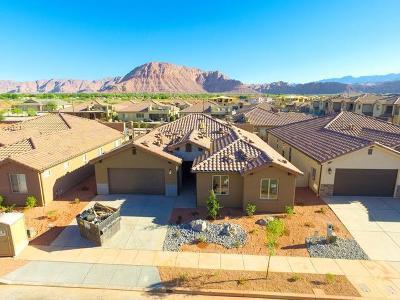 Santa Clara Single Family Home For Sale: 3837 Lazy River Cir #110