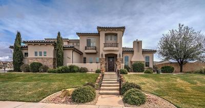Single Family Home For Sale: 1879 S Camino Real