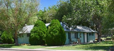 Hurricane Single Family Home For Sale: 511 S 600 W