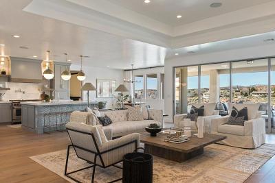 Washington Single Family Home For Sale: 1039 N Via Del Sol
