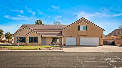 Santa Clara Single Family Home For Sale: 2322 Joshua Cir