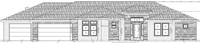 St George Single Family Home For Sale: 3035 E 2805 Cir S #LOT 9