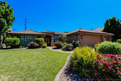 St George Single Family Home For Sale: 2658 E 1400 S