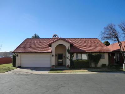 St George Condo/Townhouse For Sale: 301 S 1200 E # 66
