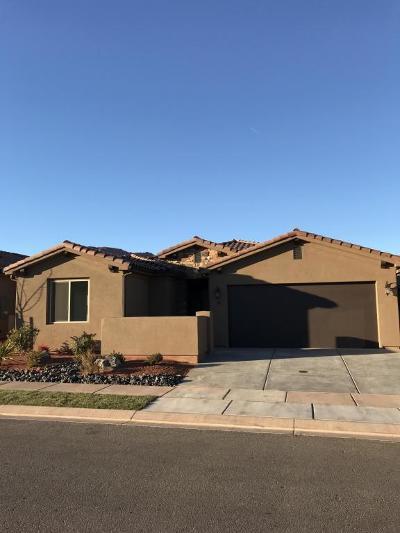Santa Clara Single Family Home For Sale: 3800 N Paradise Village Dr #14