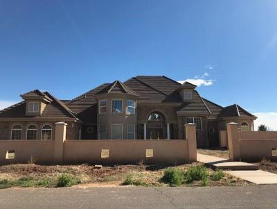 Washington Single Family Home For Sale: 164 E Adam