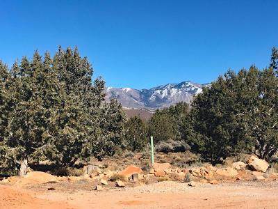 Dammeron Valley UT Residential Lots & Land For Sale: $79,900