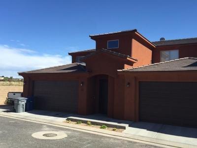 Hurricane Single Family Home For Sale: 38 S 6130