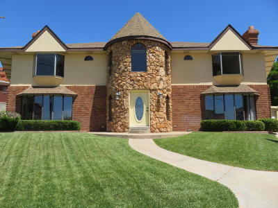 St George Single Family Home For Sale: 434 N 55 W Circle