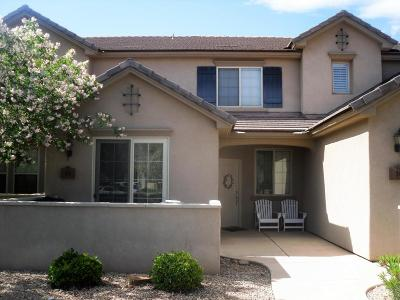 St George UT Condo/Townhouse For Sale: $224,900