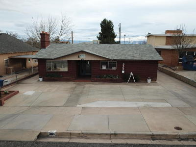 St George UT Single Family Home For Sale: $499,973
