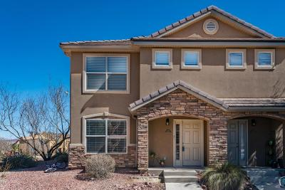 St George UT Condo/Townhouse For Sale: $179,900
