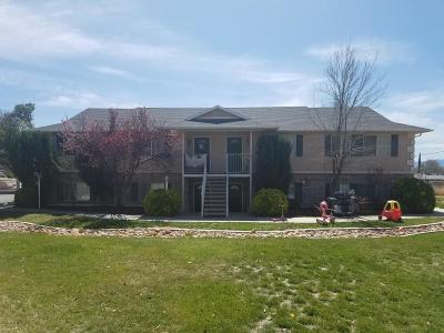 Washington Multi Family Home For Sale: 67 N 200 E