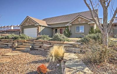 La Verkin Single Family Home For Sale: 811 N 370 W
