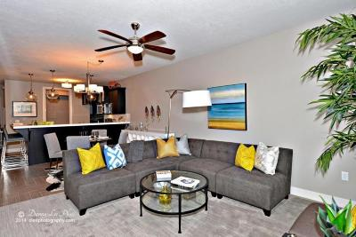 St George Condo/Townhouse For Sale: 810 S Dixie Dr #2327