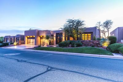 St George Single Family Home For Sale: 3052 N Snow Canyon Parkway #99