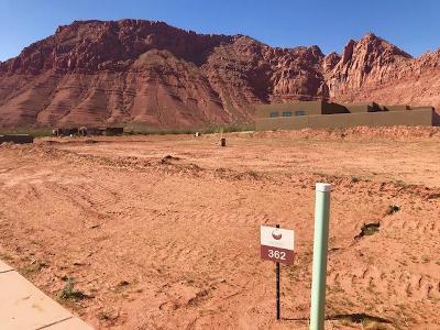 Ivins Residential Lots & Land For Sale: Rock Creek Dr.