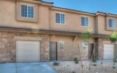 Washington Condo/Townhouse For Sale: 370 W Buena Vista Blvd #154