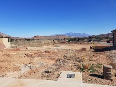 St George Residential Lots & Land For Sale: 840 Las Colinas Dr
