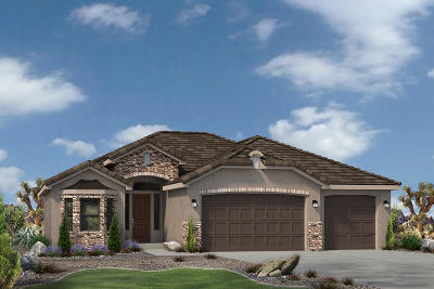 Washington Single Family Home For Sale: Lot 87 Sage Crest Dr