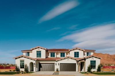 Santa Clara Single Family Home For Sale: 3780 Arcadia Dr #37