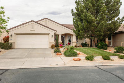 Sun River Single Family Home For Sale: 4544 Cold River Dr