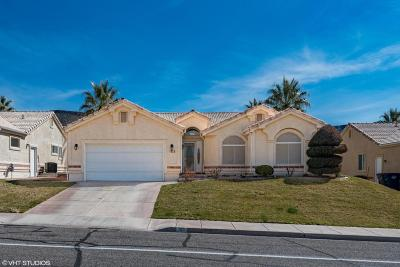 St George UT Single Family Home For Sale: $227,000