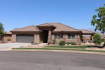 Washington Single Family Home For Sale: 277 Gold Bullion Way