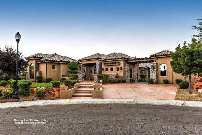 Washington Single Family Home For Sale: 1209 W Lexington St