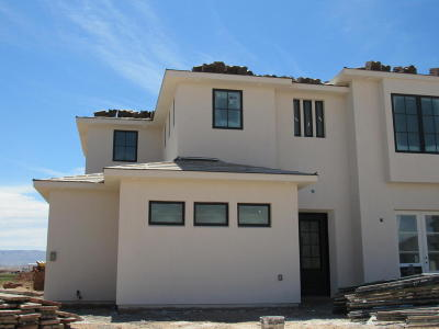 St George UT Single Family Home For Sale: $728,900