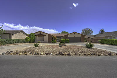 St George UT Single Family Home For Sale: $289,000