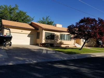 Santa Clara Single Family Home For Sale: 1531 Lava Ridge Rd