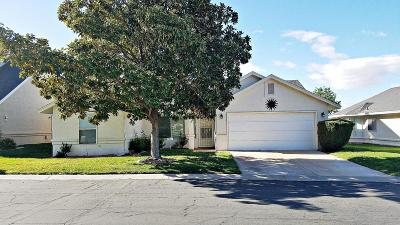 St George UT Single Family Home For Sale: $212,900