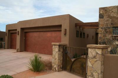 St George Single Family Home For Sale: 3052 N Snow Canyon #178