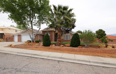 Santa Clara Single Family Home For Sale: 3492 Windmill Dr